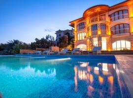 Hotel Marsala, Kaş