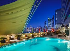 Corniche Hotel Abu Dhabi, Abu Dhabi