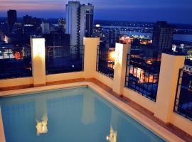 Hotel Manduara, Asuncion