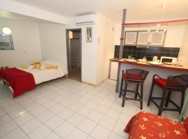 Hotel La Maison Creole, Le Gosier