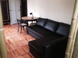 Apartment on Agrba 7/1, Pizunda