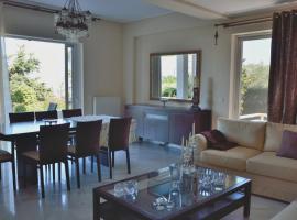 Katerina's Luxury House, 卡拉马塔