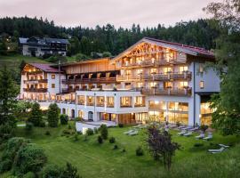 Inntaler Hof, Seefeld in Tirol