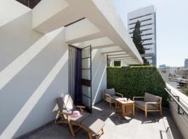 Lily & Bloom Boutique Hotel, Tel Awiw