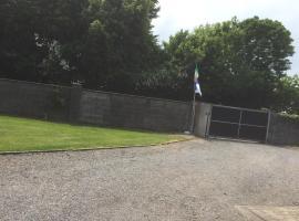 Rathaldron Lodge, Navan