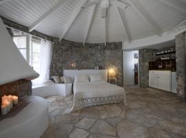 Love Studio In Agia Pelagia, Corfu, Agia Pelagia Chlomou