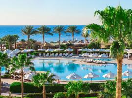 Baron Resort Sharm El Sheikh, Шарм-эль-Шейх
