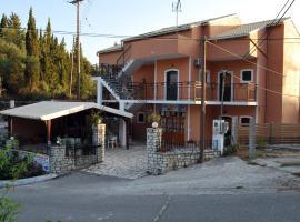 Rena Studios, Paleokastritsa