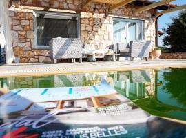 Ariadne Eco Retreat, Polýgyros