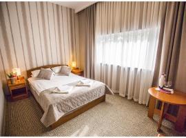 Hotel Polonez, Krakau