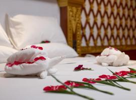 Su Tine San Royal Palace Hotel, Bagan