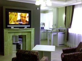 Apartment on Pirogova, Vinnytsya
