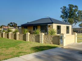 DBJ Holiday Units, Mulwala