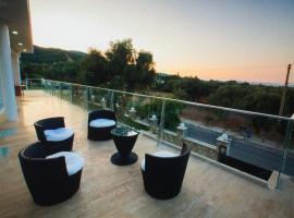 Villa Urla with pool, Урла