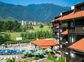 Balkan Jewel Resort & Chalets, Bansko