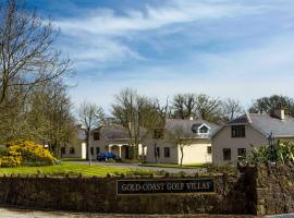 Gold Coast Holiday Homes & Suites, Dungarvan