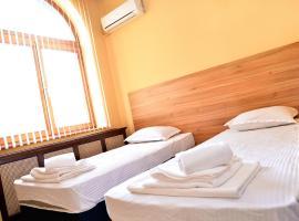 Hotel Cascade, Pleven