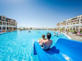 Premier Fort Beach Resort, Słoneczny Brzeg
