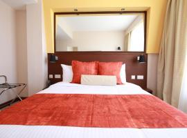 Hotel Rio, Nairobi