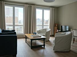 Little Suite - Constantine, Lille