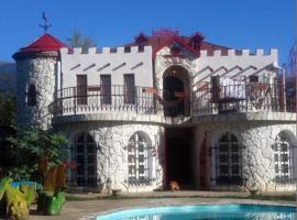Zamok Haita Villa, Gudaut'a