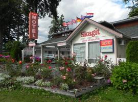 Skagit Motel, Hope