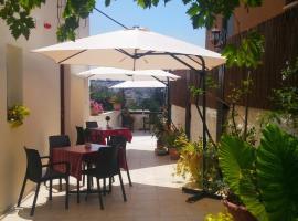 Rosana guest house, Nazareth