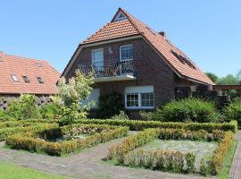 Haus Fischernetz