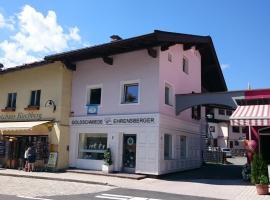 Chalet Johanna, Kirchberg in Tirol
