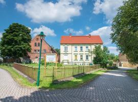 Landpension-Kleeblatt