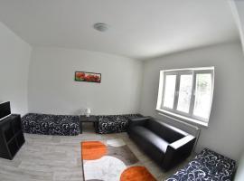 Apartman Bed, Ostrava