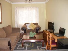 Phokeng Bed and Breakfast, Maseru