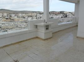 Bay view apt Ariana Ville - Tunisie, Ariana