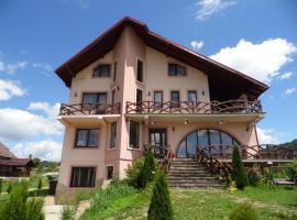 Casa Miruna, Poiana Negrii