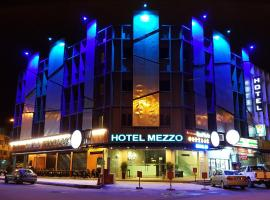 Hotel Mezzo, Kuala Lumpur