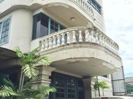 Guest Care Hotel, Yangon