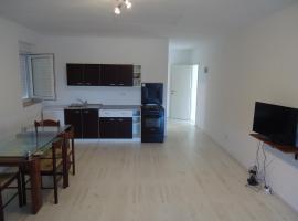 Apartments Nina, Manjadvorci