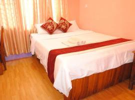 Hotel Bright Star, Katmandu