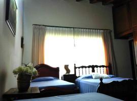 Hostal Faro Del Fonce, San Gil
