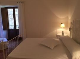 Appartamento Michelangeli, Orvieto