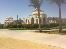 Palm Beach Apartments 317B, Hurghada