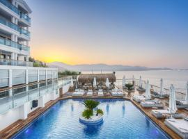 Meis Exclusive Hotel, Kaş