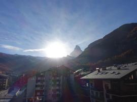 Kandahar, Zermatt