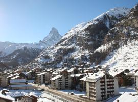 Siesta, Zermatt
