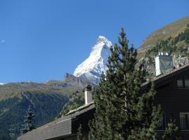 Primavista, Zermatt