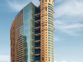 Grand Millennium Al Wahda Abu Dhabi, Abu Dhabi