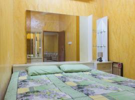 Al Khatm Guest House, Fanjah