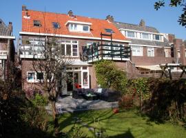 Holiday Home Thuis In Alkmaar, Alkmaar