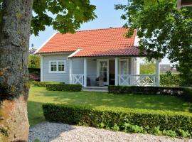 Holiday Home Searose, Noordwijk