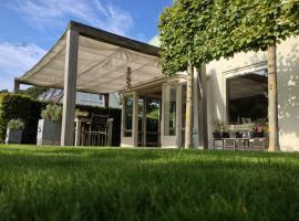 Holiday Home Villa Angelique, Noordwijk